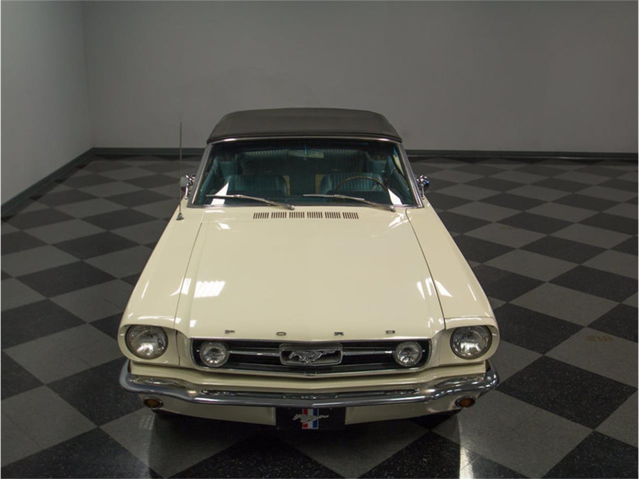 Large Picture of 1966 Ford Mustang located in North Carolina - $22,995.00 Offered by Streetside Classics - Charlotte - M47G