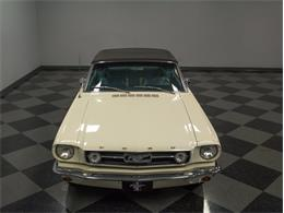 Picture of '66 Ford Mustang located in Concord North Carolina - $22,995.00 - M47G