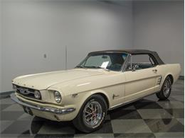 Picture of 1966 Mustang located in Concord North Carolina - $22,995.00 - M47G