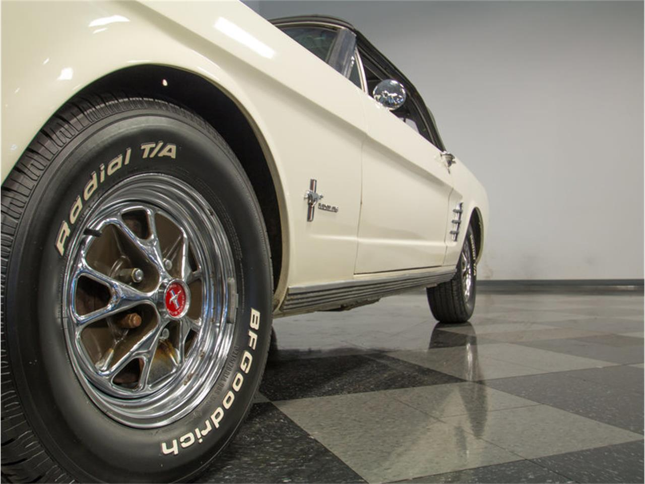 Large Picture of 1966 Ford Mustang - $22,995.00 Offered by Streetside Classics - Charlotte - M47G