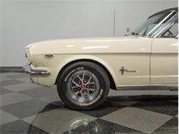 Picture of '66 Mustang located in North Carolina - $22,995.00 Offered by Streetside Classics - Charlotte - M47G