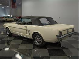 Picture of Classic 1966 Mustang Offered by Streetside Classics - Charlotte - M47G
