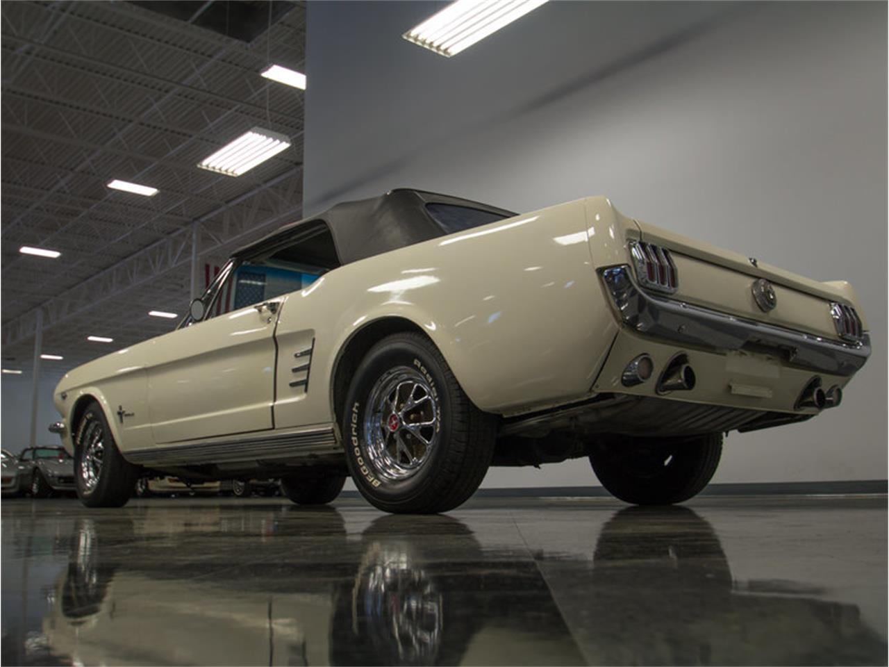 Large Picture of Classic 1966 Mustang - $22,995.00 - M47G