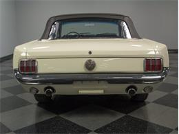 Picture of Classic 1966 Mustang located in Concord North Carolina - $22,995.00 - M47G