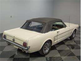 Picture of Classic '66 Ford Mustang located in North Carolina Offered by Streetside Classics - Charlotte - M47G