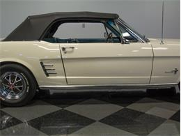 Picture of Classic '66 Mustang - M47G