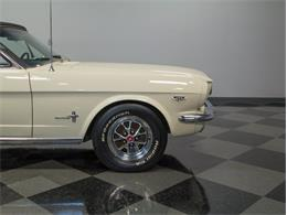 Picture of Classic 1966 Ford Mustang located in Concord North Carolina - $22,995.00 Offered by Streetside Classics - Charlotte - M47G