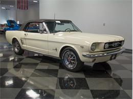 Picture of Classic '66 Ford Mustang Offered by Streetside Classics - Charlotte - M47G