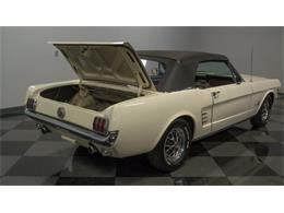 Picture of '66 Mustang located in Concord North Carolina - $22,995.00 Offered by Streetside Classics - Charlotte - M47G