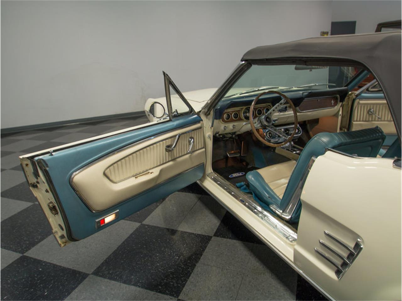 Large Picture of Classic '66 Mustang located in North Carolina - $22,995.00 Offered by Streetside Classics - Charlotte - M47G