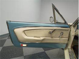 Picture of '66 Ford Mustang - $22,995.00 Offered by Streetside Classics - Charlotte - M47G
