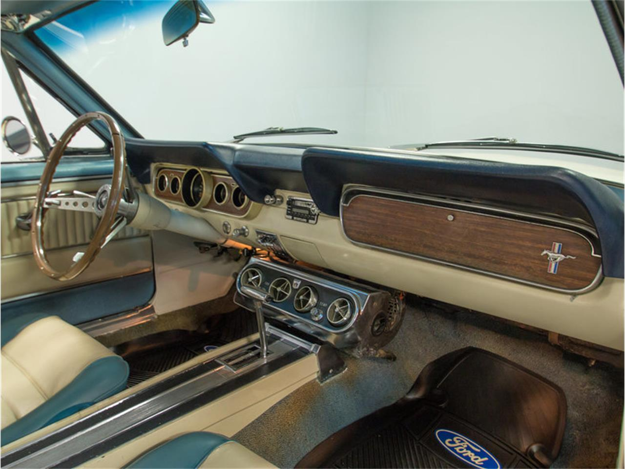 Large Picture of Classic 1966 Mustang Offered by Streetside Classics - Charlotte - M47G