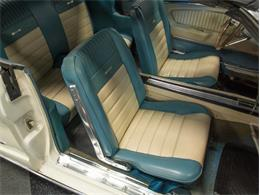 Picture of Classic 1966 Mustang located in North Carolina - $22,995.00 Offered by Streetside Classics - Charlotte - M47G