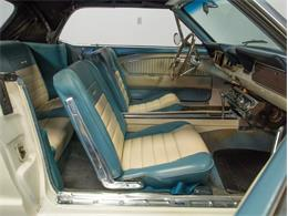 Picture of '66 Ford Mustang located in Concord North Carolina Offered by Streetside Classics - Charlotte - M47G