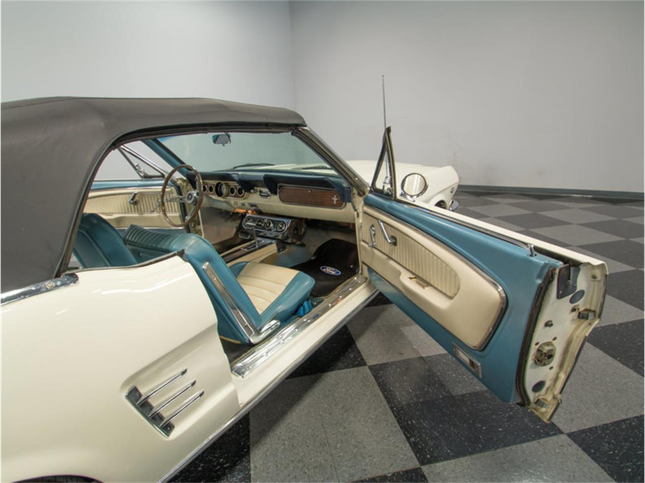 Large Picture of '66 Mustang - $22,995.00 - M47G