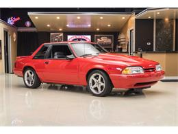 Picture of '93 Mustang LX Notchback - M47Z