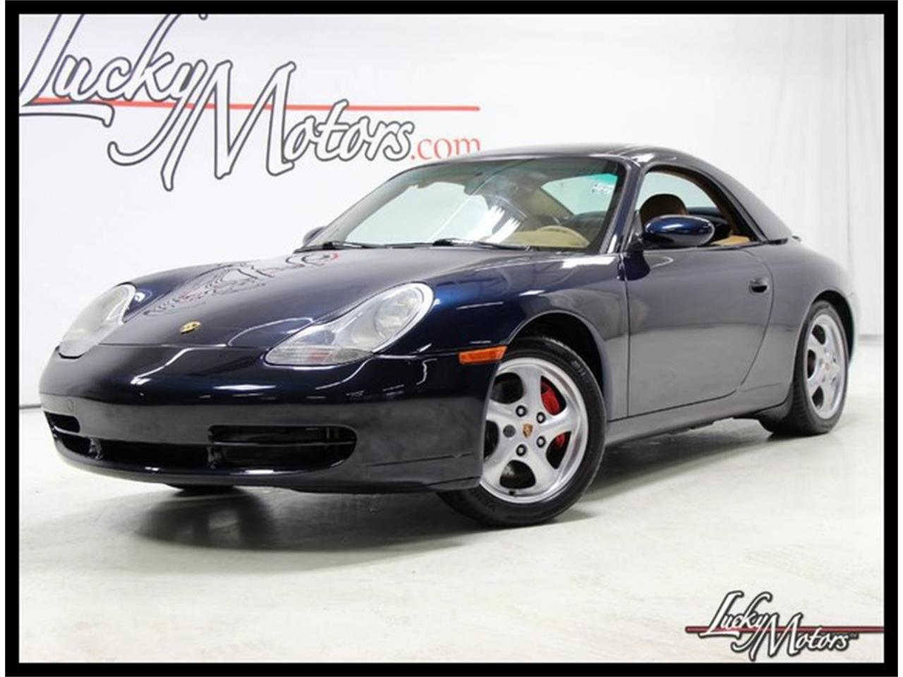 Large Picture of 1999 Porsche 911 Carrera - $14,990.00 Offered by Lucky Motors Of Villa Park - M482