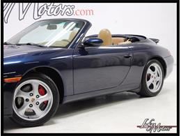 Picture of '99 Porsche 911 Carrera located in Illinois - $14,990.00 - M482