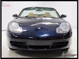 Picture of 1999 911 Carrera - M482