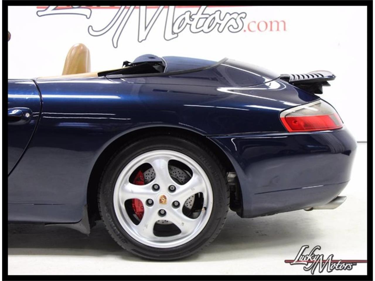 Large Picture of 1999 Porsche 911 Carrera located in Elmhurst Illinois - $14,990.00 - M482