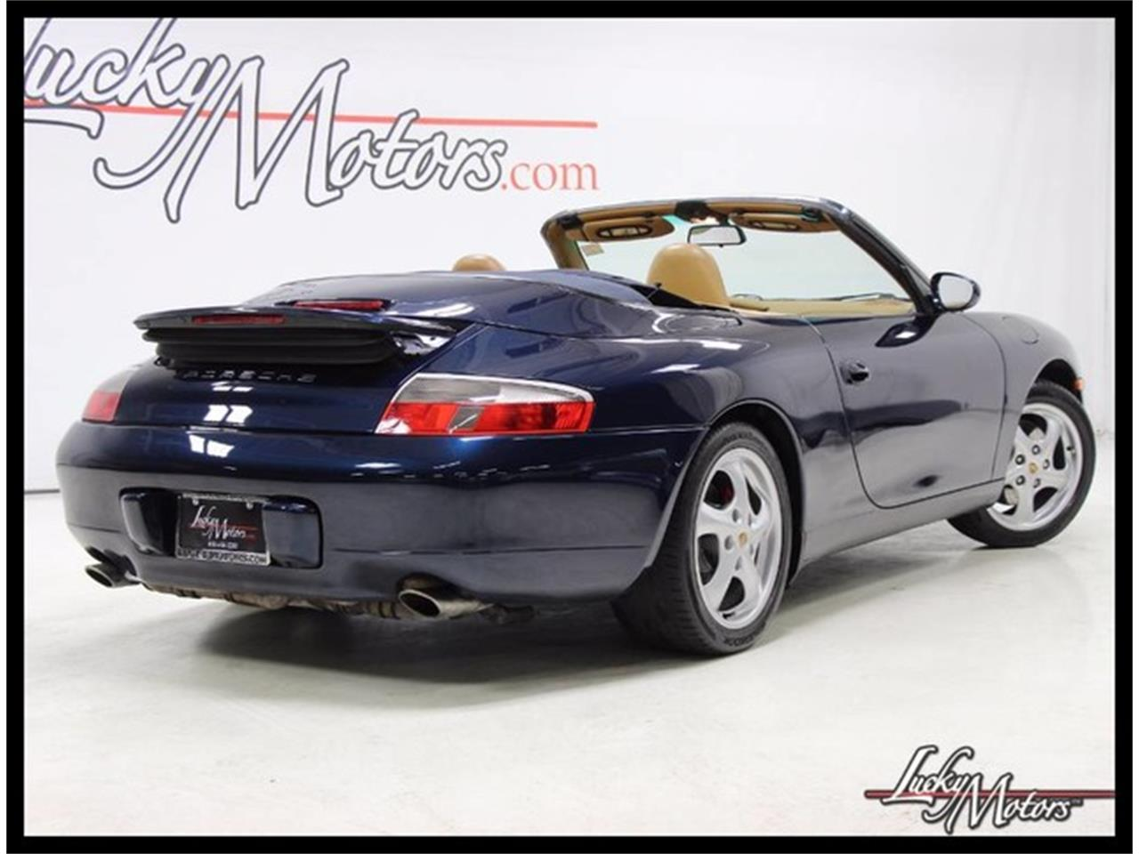 Large Picture of 1999 Porsche 911 Carrera - $14,990.00 - M482