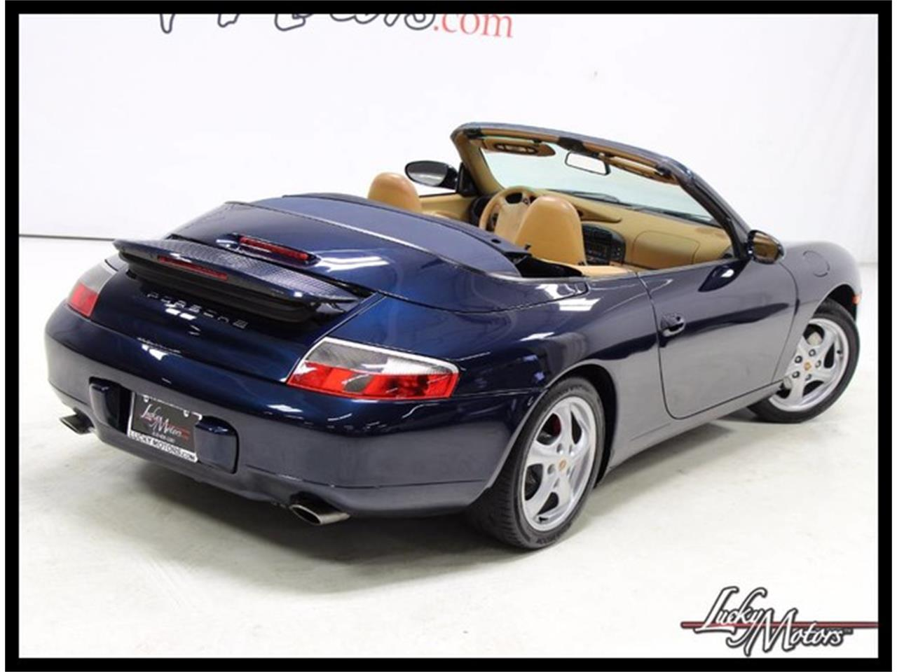 Large Picture of '99 911 Carrera located in Illinois - $14,990.00 Offered by Lucky Motors Of Villa Park - M482