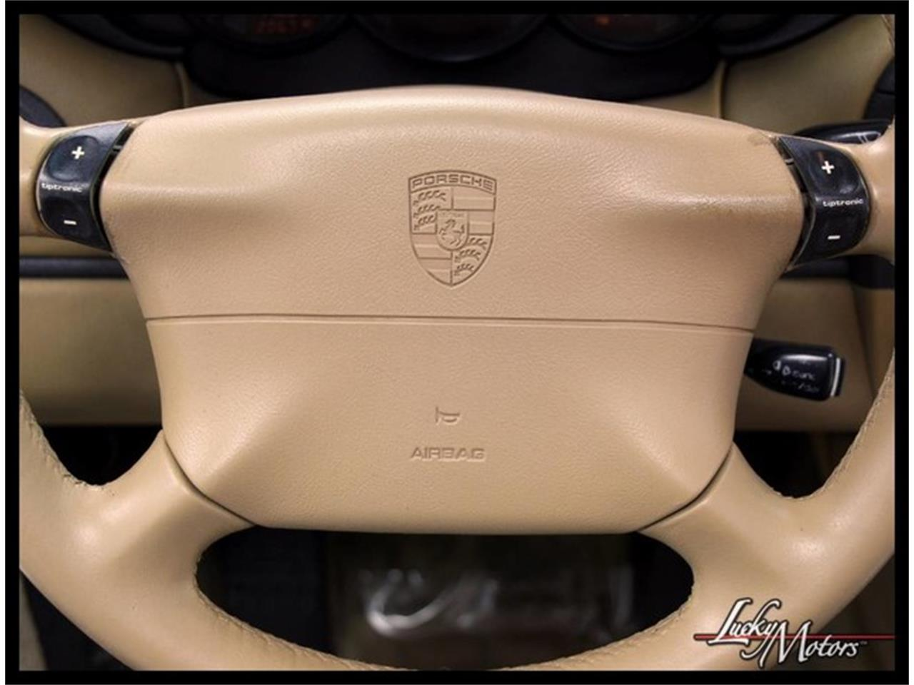 Large Picture of '99 Porsche 911 Carrera Offered by Lucky Motors Of Villa Park - M482