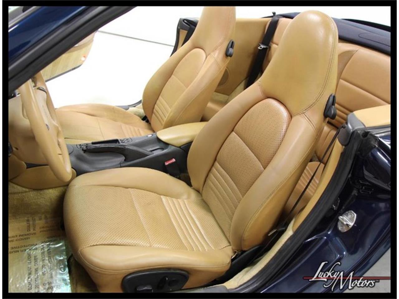 Large Picture of '99 911 Carrera located in Illinois - $14,990.00 - M482