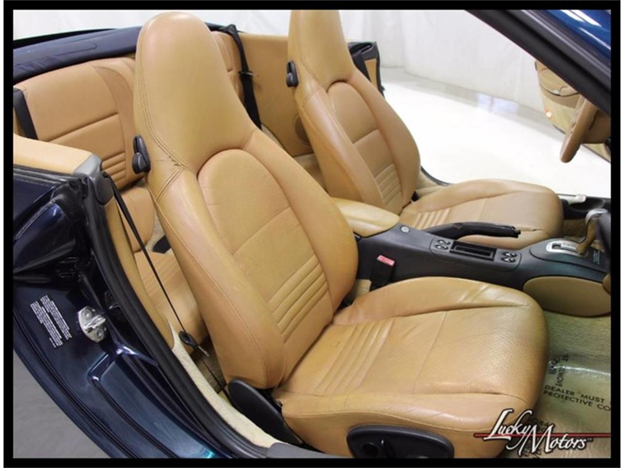 Large Picture of '99 Porsche 911 Carrera - $14,990.00 Offered by Lucky Motors Of Villa Park - M482