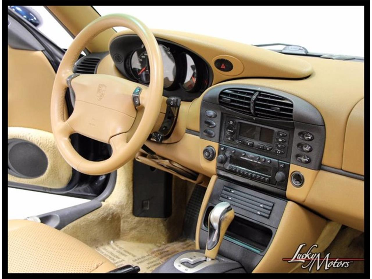 Large Picture of 1999 Porsche 911 Carrera located in Illinois Offered by Lucky Motors Of Villa Park - M482