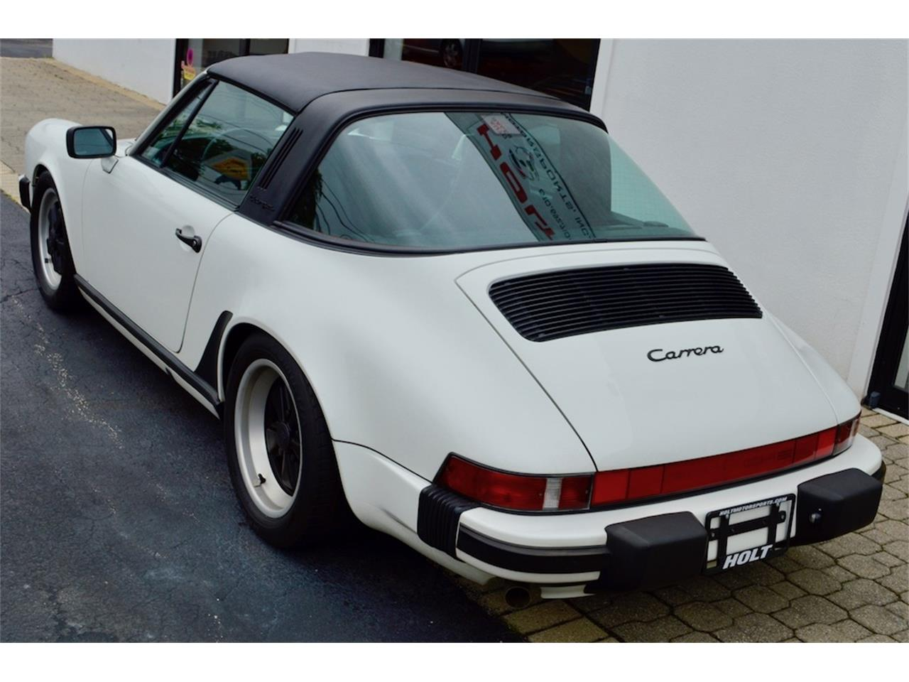 Large Picture of '89 911 Carrera - M487