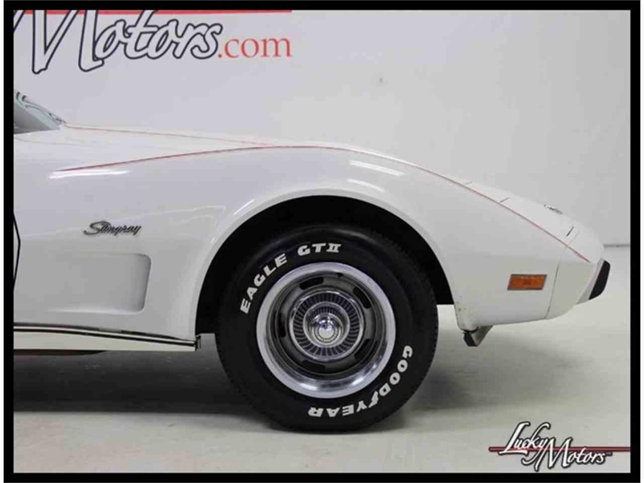 Large Picture of '76 Corvette - M48Q