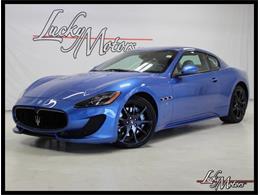 Picture of '13 Maserati GranTurismo - $60,980.00 - M48V