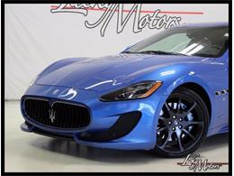 Picture of '13 Maserati GranTurismo - M48V