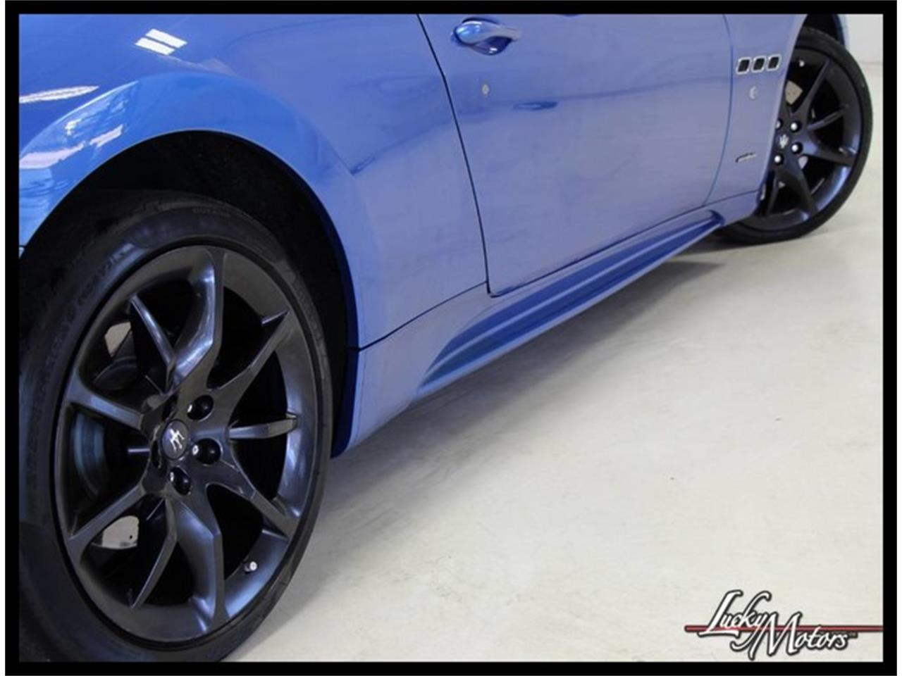 Large Picture of '13 GranTurismo - $60,980.00 Offered by Lucky Motors Of Villa Park - M48V