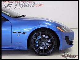 Picture of 2013 GranTurismo located in Illinois - $60,980.00 - M48V