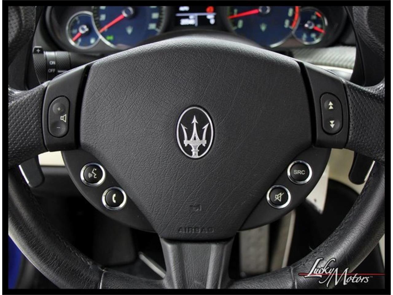 Large Picture of '13 Maserati GranTurismo - $60,980.00 - M48V