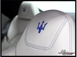 Picture of '13 Maserati GranTurismo located in Elmhurst Illinois Offered by Lucky Motors Of Villa Park - M48V
