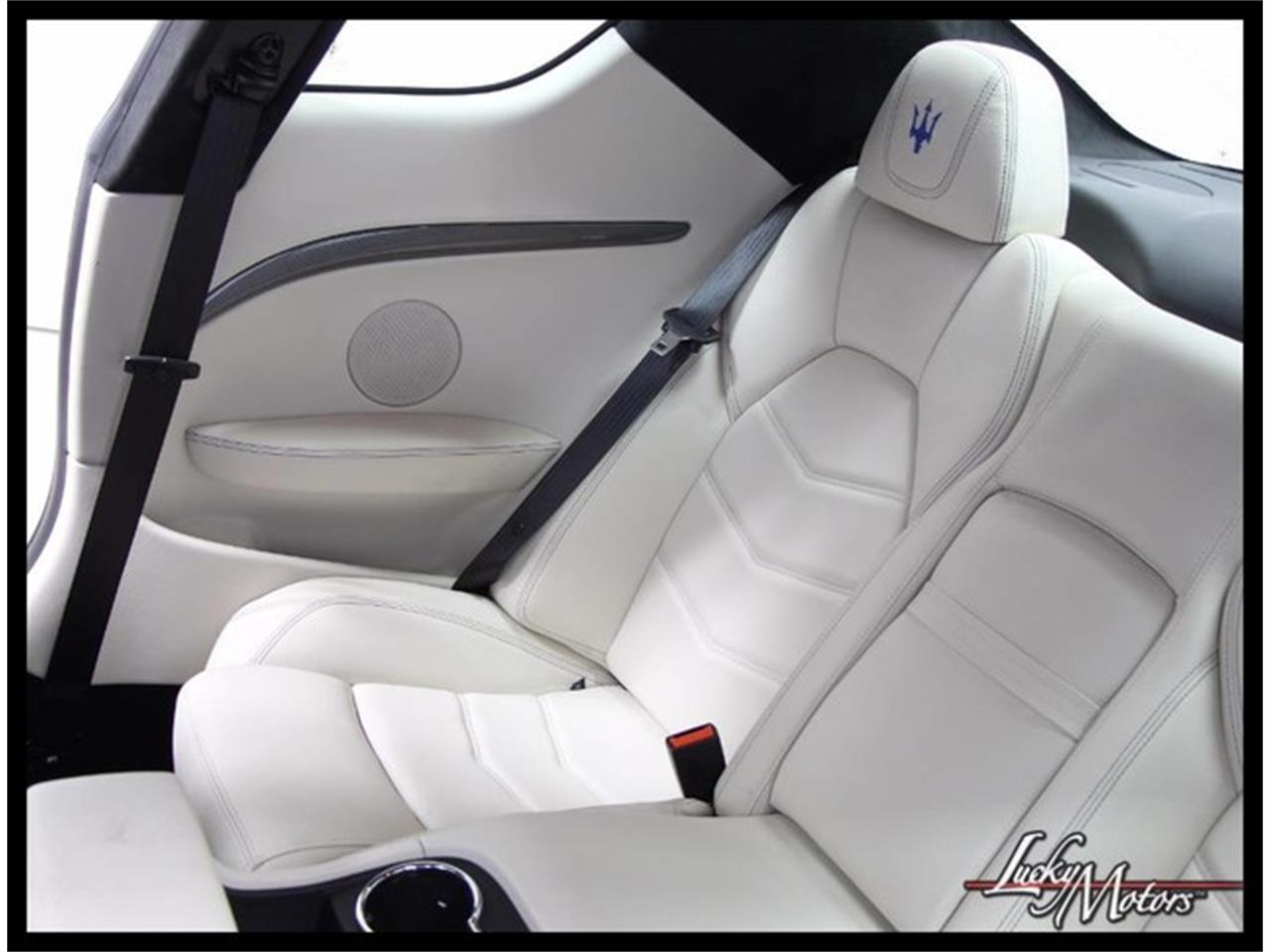 Large Picture of 2013 Maserati GranTurismo - $60,980.00 Offered by Lucky Motors Of Villa Park - M48V