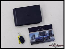 Picture of '13 Maserati GranTurismo Offered by Lucky Motors Of Villa Park - M48V