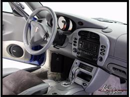 Picture of '02 911 Carrera - M490