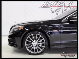 Picture of '14 S550 - M49Y
