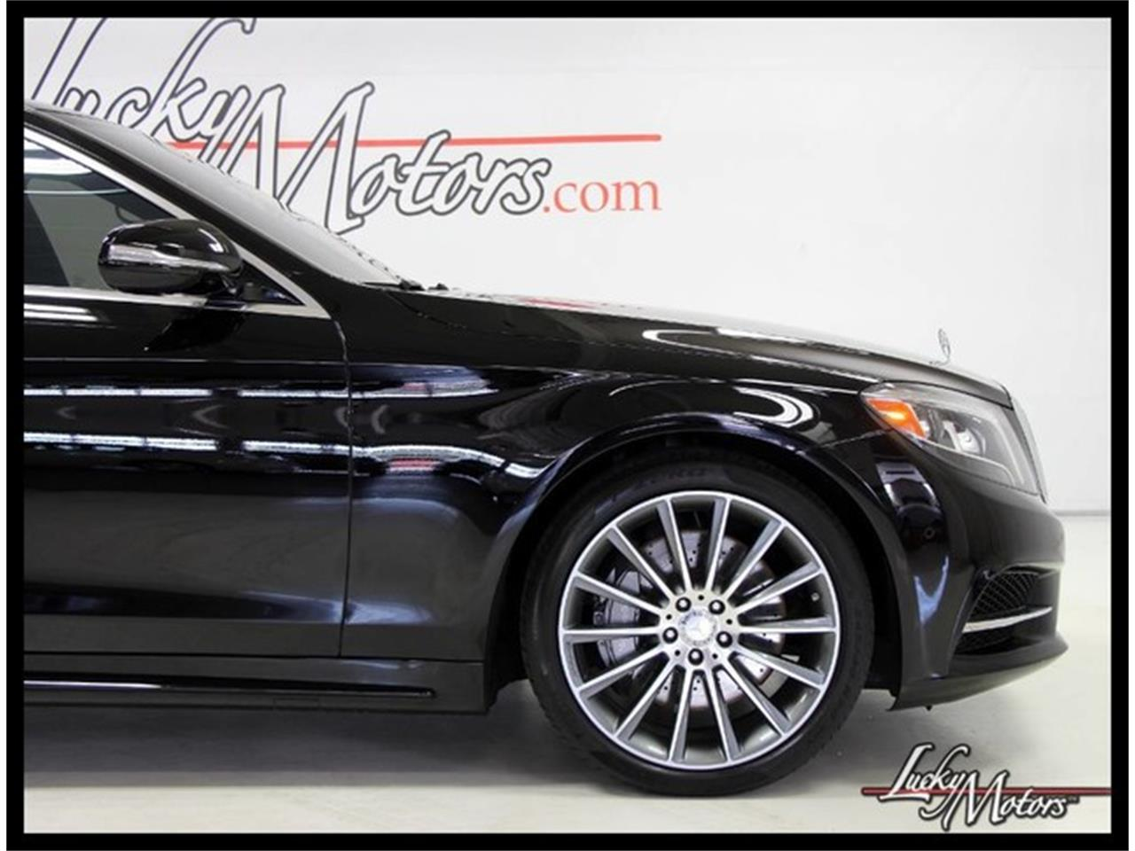 Large Picture of '14 S550 - M49Y