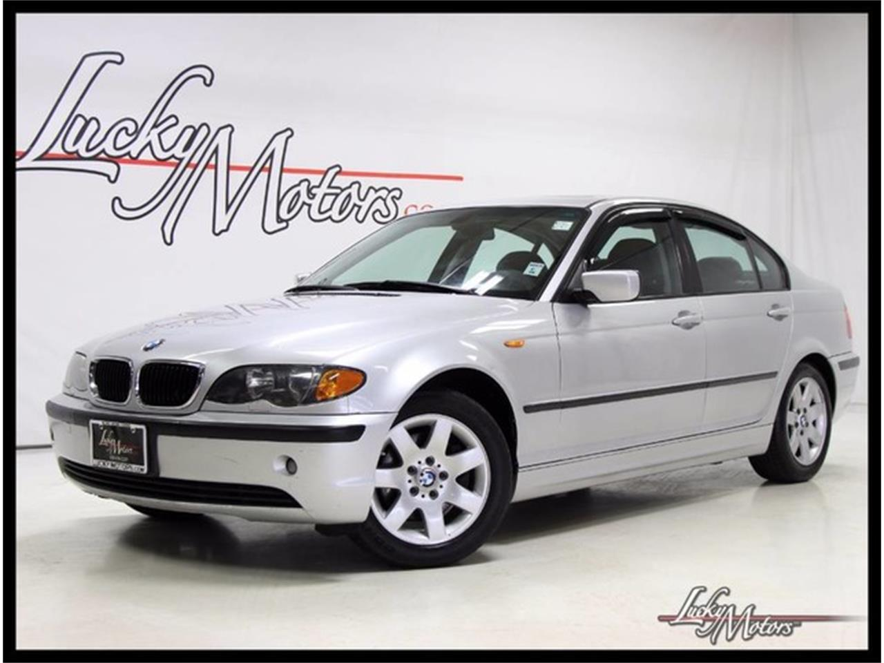 Large Picture of '03 BMW 3 Series located in Illinois - M4A2