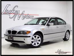 Picture of 2003 BMW 3 Series located in Elmhurst Illinois - M4A2