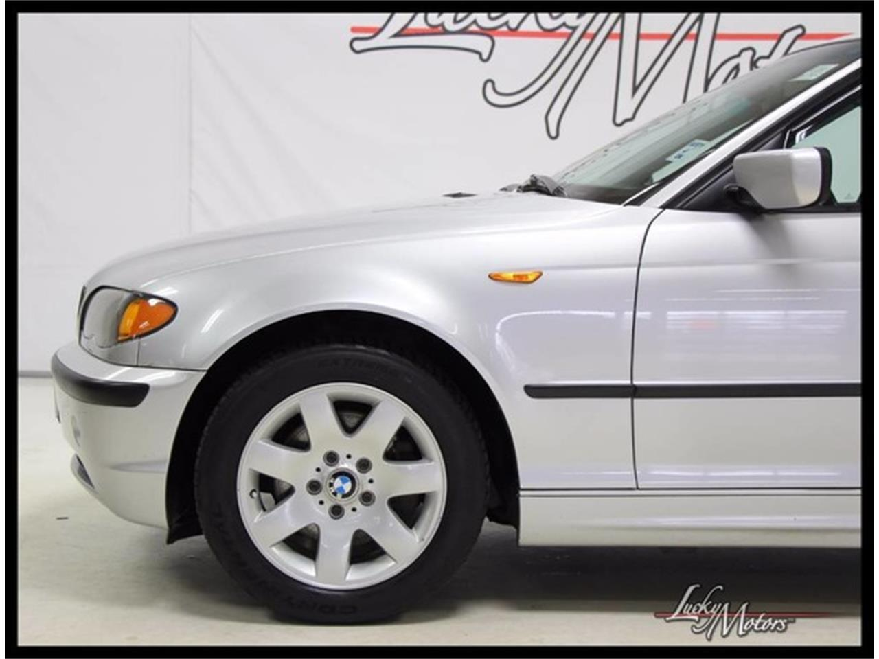 Large Picture of '03 3 Series Offered by Lucky Motors Of Villa Park - M4A2