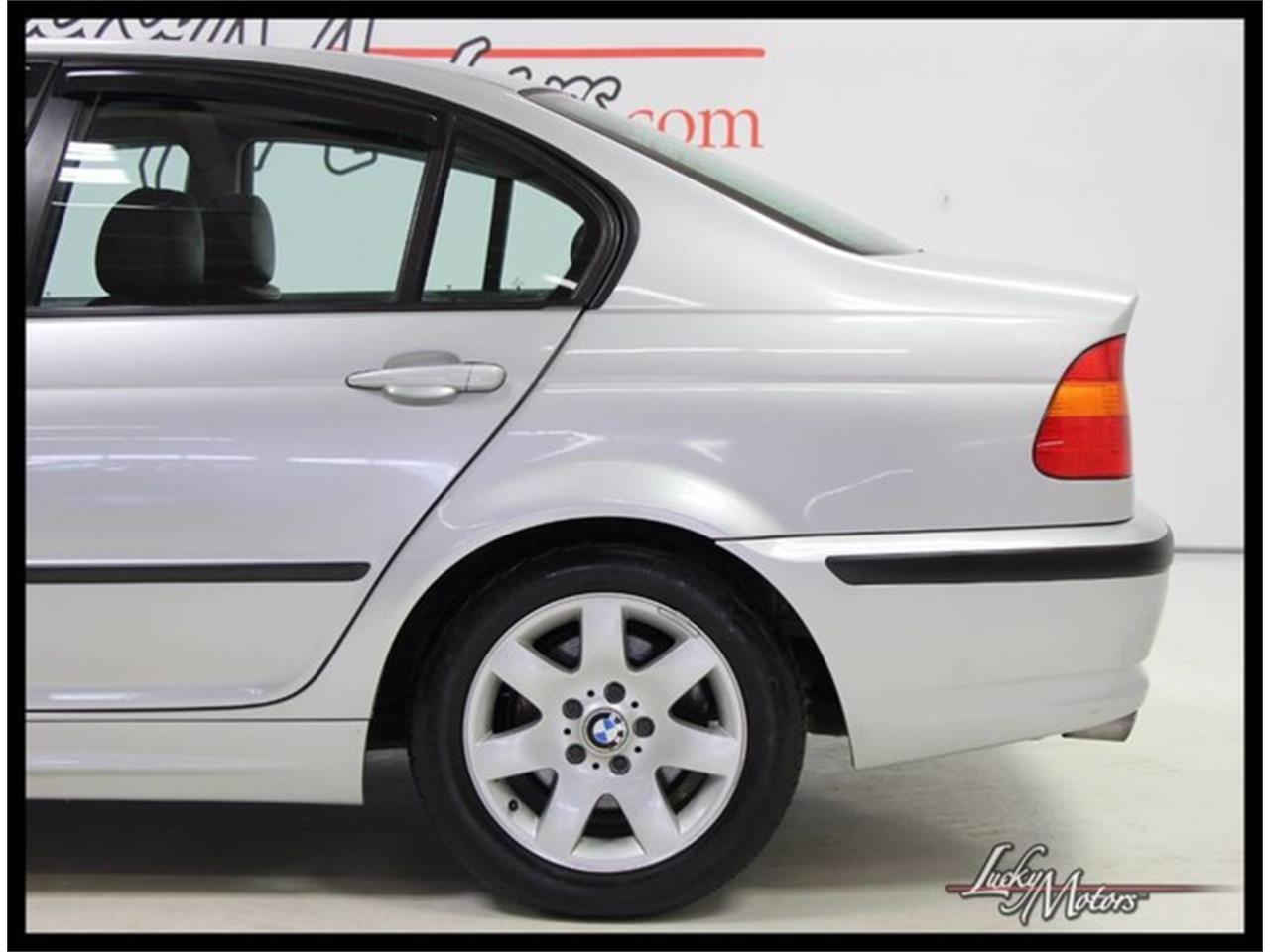 Large Picture of 2003 BMW 3 Series located in Elmhurst Illinois Offered by Lucky Motors Of Villa Park - M4A2