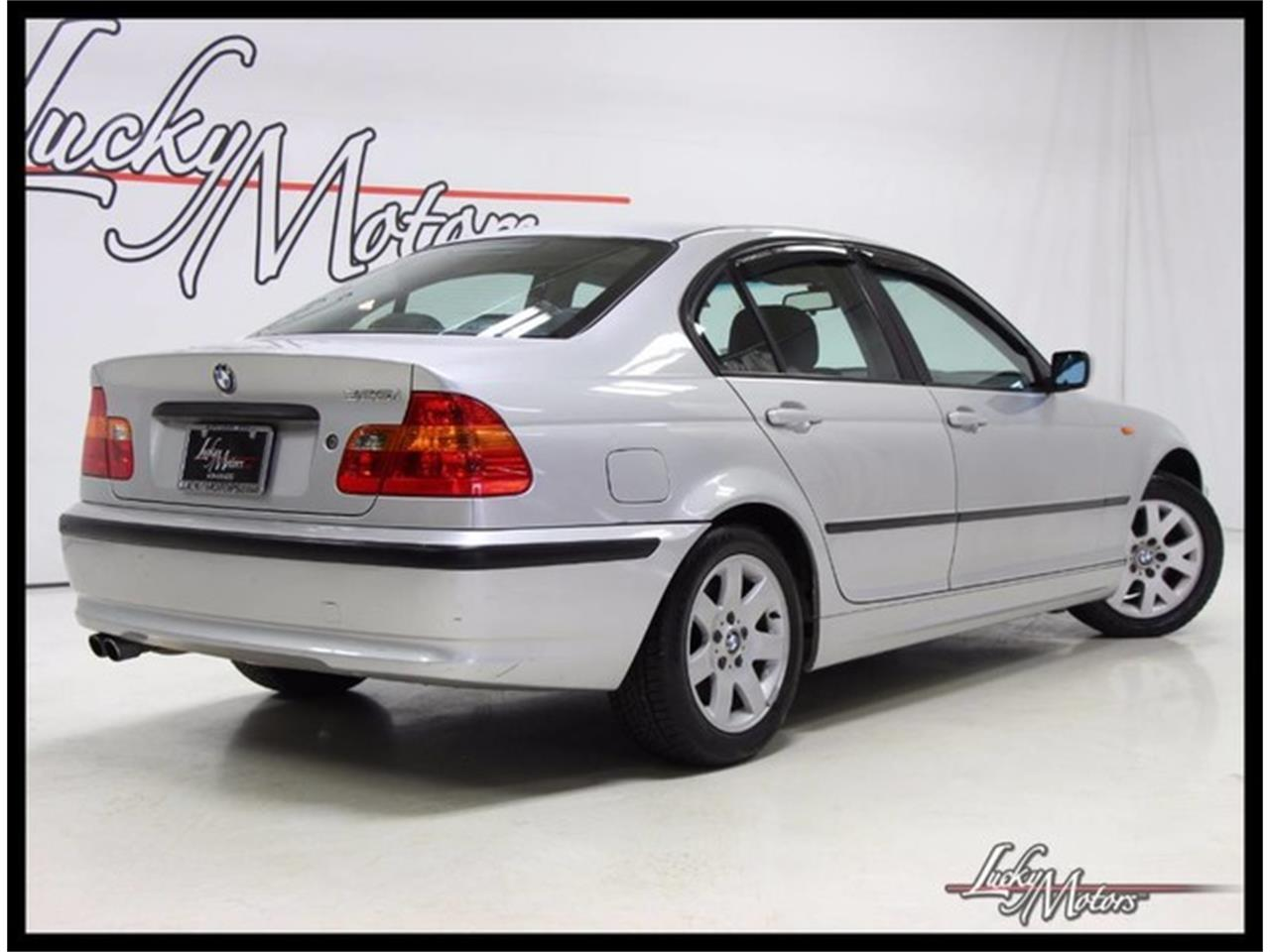 Large Picture of 2003 BMW 3 Series located in Illinois - M4A2