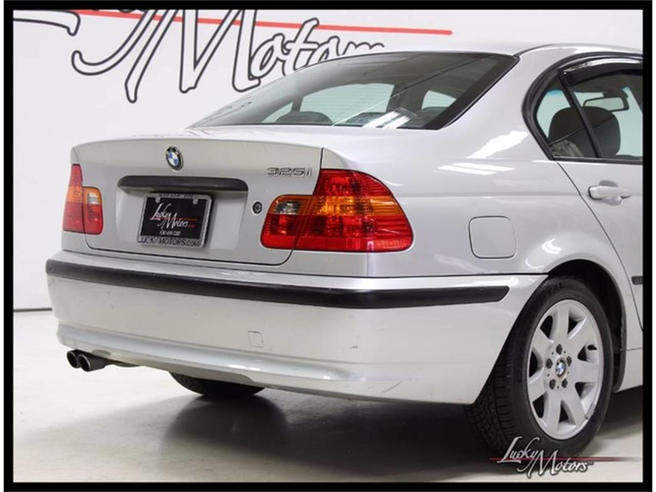 Large Picture of '03 3 Series - $4,490.00 - M4A2