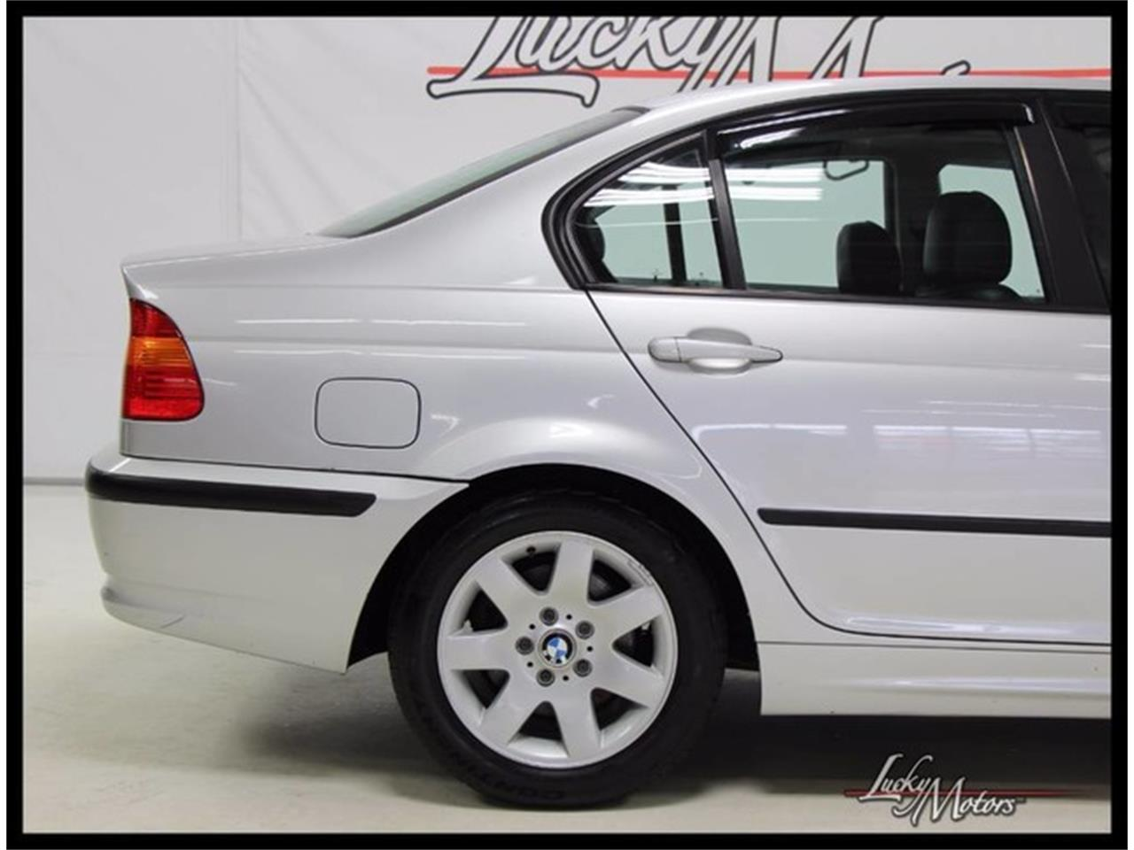 Large Picture of '03 BMW 3 Series Offered by Lucky Motors Of Villa Park - M4A2